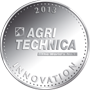 AGRITECHNICA Silbermedaille