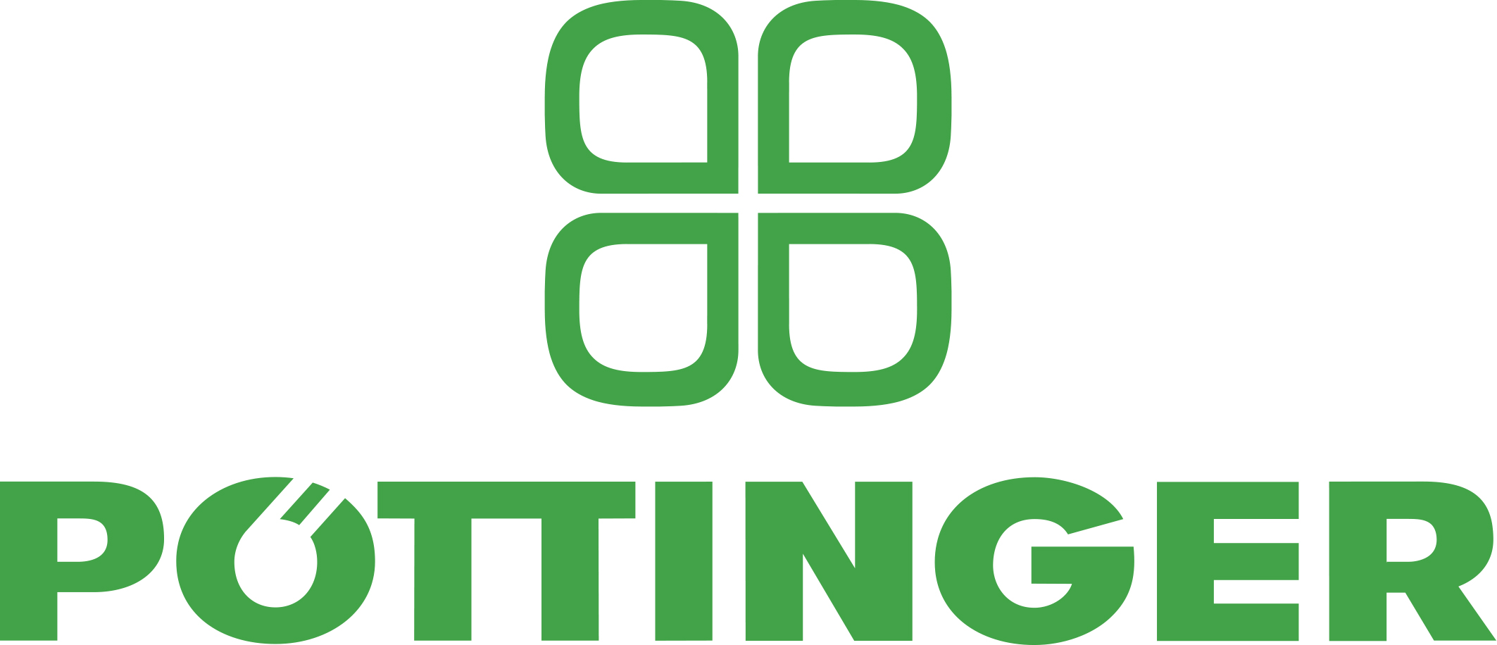 p u00f6ttinger logo 2