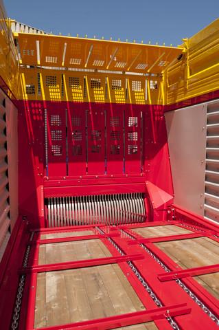 Durable wooden floor