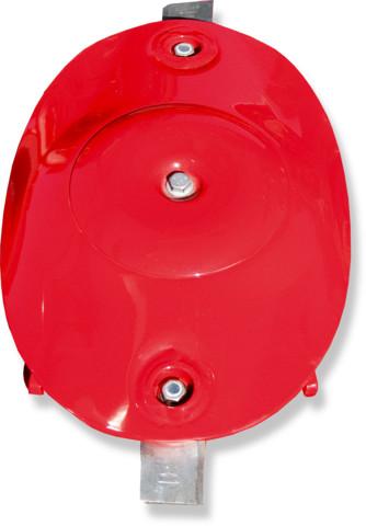 Mower discs