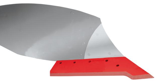 Share blades