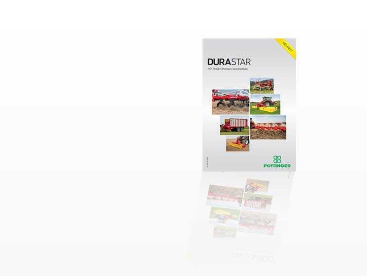 New brochure: DURASTAR premium wear parts