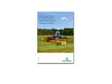 New brochure: mower combinations