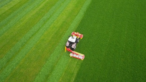 New brochure: NOVACAT / NOVADISC disc mowers