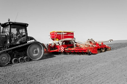 New brochure: TERRASEM mulch seed drills