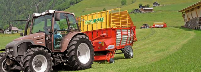 EUROBOSS 250 T