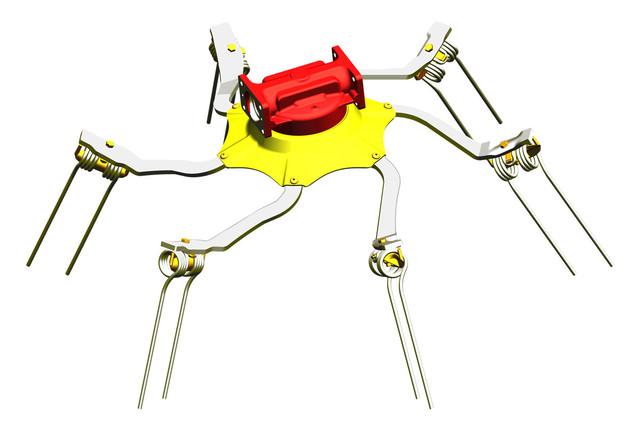 DYNATECH rotor unit