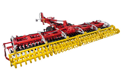 TERRADISC T Trailed short disc harrows