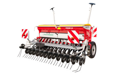 VITASEM Mechanical mounted seed drills