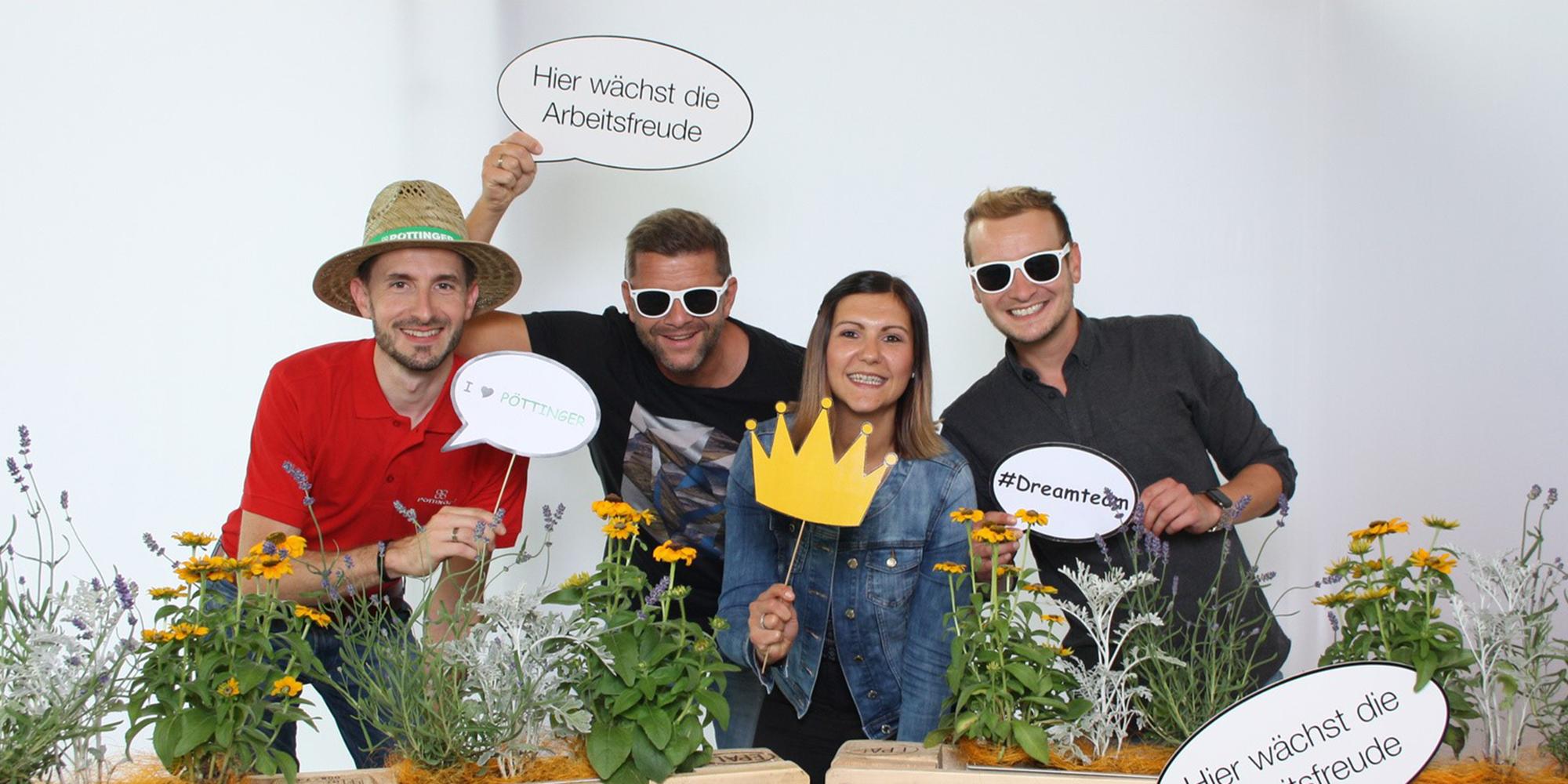 Karriere - Sommerfest